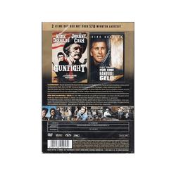 KIRK DOUGLAS - 2 FILME BOX DVD