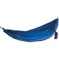 Cocoon single Hängematte, 285x150cm, blue moon