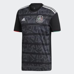Mexiko Heimtrikot