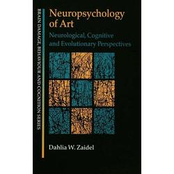 Neuropsychology of Art