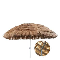 HI Sonnenschirm HI Sonnenschirm Hawai 160 cm Beige