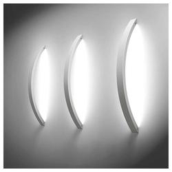 s.LUCE Wandleuchte LED Ring L 66cm indirekt