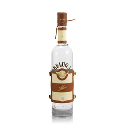 Beluga Allure Vodka 0,7L (40% Vol.)