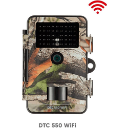Minox DTC 550 WiFi camo Kompaktkamera