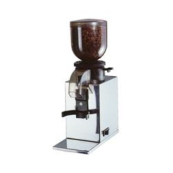 Nemox Lux Kaffeemühle Stahl
