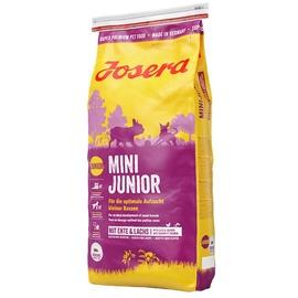 Josera Mini Junior 5 x 900 g
