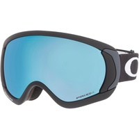 OAKLEY Canopy Prizm Skibrille-Schwarz-One Size