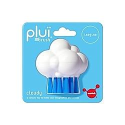 Moluk Plui Brush Cloudy, Badewannenspielzeug