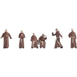 NOCH 15401 H0 Figuren Mönche