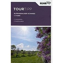 Tourtipp Elfringhauser Schweiz - Buch