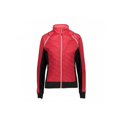 Woman Jacket With Detachable Sleeves
