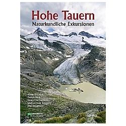Hohe Tauern - Buch