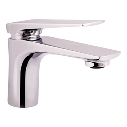 Einhandmischer Orva für Waschbecken Chrom