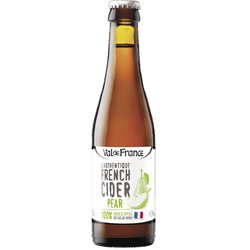 Val de Rance - French Cidre Pear - 0,33L