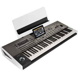 KORG PA4 X 61 Musikant - Entertainer-Keyboard