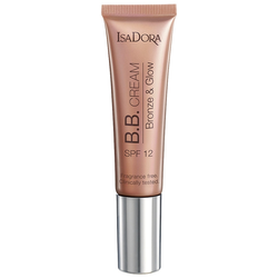 Isadora Nr.32 - Medium Tan B.B. Cream Bronze & Glow BB Cream 35ml
