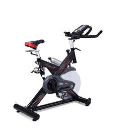 Sportstech Speedbike SX400 rot/schwarz/weiß