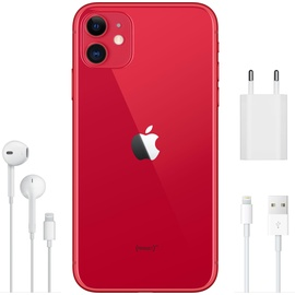 Apple iPhone 11 64 GB (product)red