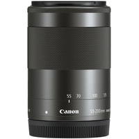 Canon EF-M 55-200mm F4,5-6,3 IS STM
