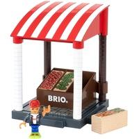 BRIO Marktstand