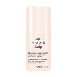 NUXE Body Déodorant Longue Durée dezodorant w kulce  50 ml