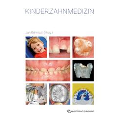 Kinderzahnmedizin als Buch von