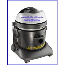 RODCRAFT 7905 Werkstattsauger Staubsauger 21 Liter Tank - 8951000016