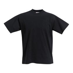 T-Shirt Hakro Performance schwarz