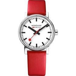 MONDAINE Schweizer Uhr evo2, MSE.35110.LC