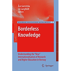 Borderless Knowledge - Buch