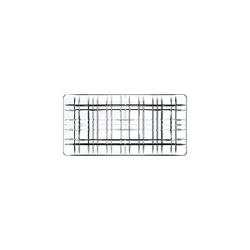 Nachtmann Square Geschirr Platte 28 cm klar rechteckig