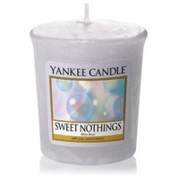 Yankee Candle Sweet Nothings Votivkerze 49 g