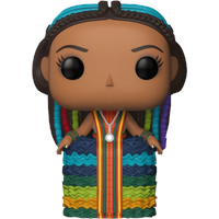 Funko Pop! Disney: A Wrinkle in Time - Mrs. Who Figur