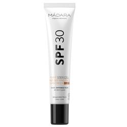 MÁDARA Age-Defying Sonnencreme SPF 30 40 ml