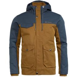 Vaude - Men's Manukau Jacket Bronze - Jacken - Größe: L