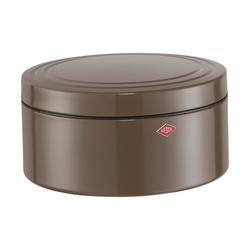 Wesco Gebäckdose COOKIE BOX CL grau Aufbewahrung Küchenhelfer Haushaltswaren