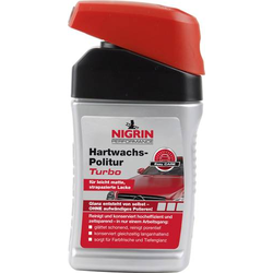 Nigrin Turbo 72971 Autopolitur 300ml