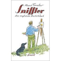 Sniffler. Hans Traxler  - Buch