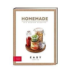 Homemade - Buch