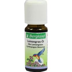 Lemongras Öl