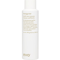 Evo Style Macgyver Multi-use Mousse 200 ml