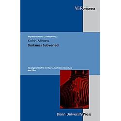 Darkness Subverted. Katrin Althans  - Buch