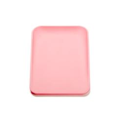 Leander Bade- und Wickelkombination rosa