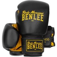 BENLEE Rocky Marciano Handschuhe in sportlichem Design Draco schwarz
