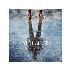 Laith Al-Deen - Bleib unterwegs (CD)