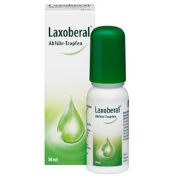 Laxoberal Abführ-Tropfen Abführmittel