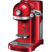 KitchenAid Artisan Nespressomaschine 5KES0503EER/4 Empire Rot