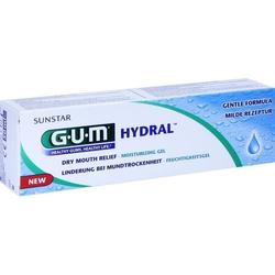 GUM HYDRAL Feuchtigkeitsgel