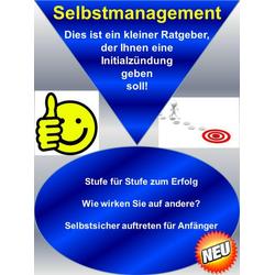 Selbstmanagement: eBook von Chris Lang
