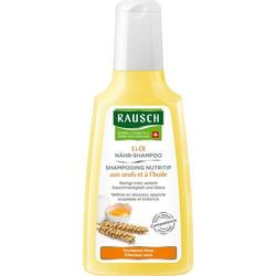RAUSCH Ei Öl Nähr Shampoo 200 ml